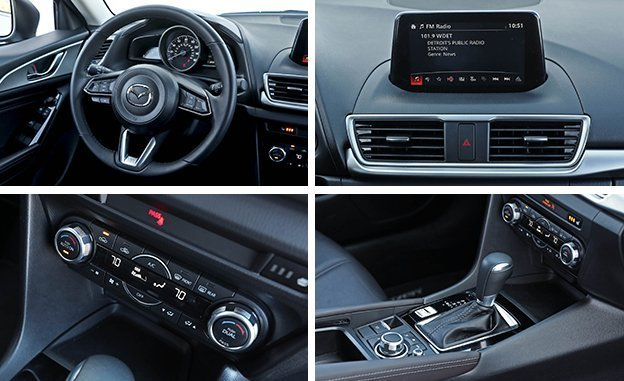 2017Mazda3Interior-CutterAutoGroupHawaii