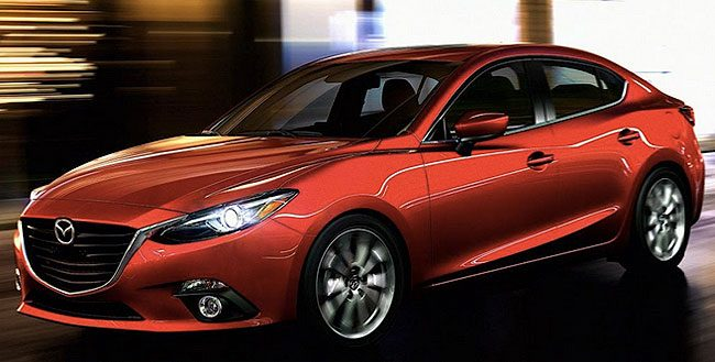 2018 Mazda3: Powerful, Stylish, & Filled with Technology